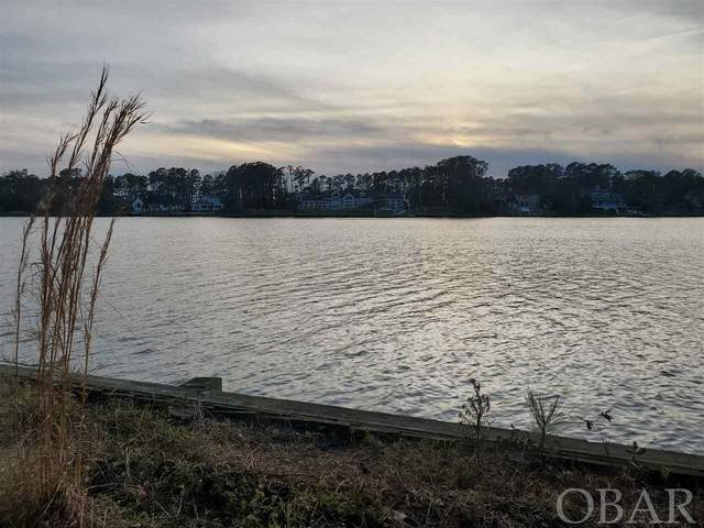 109 Osprey Lane Lot 2, Southern Shores, NC 27949 (MLS #108707) :: Surf or Sound Realty