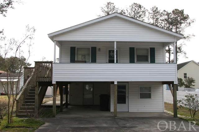 315 Burns Drive Lot 15, Kill Devil Hills, NC 27948 (MLS #108708) :: Matt Myatt | Keller Williams