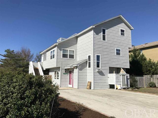 3110 Lee Avenue Lot#107, Kill Devil Hills, NC 27948 (MLS #108712) :: Outer Banks Realty Group