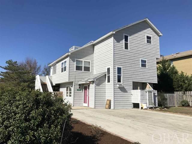 3110 Lee Avenue Lot#107, Kill Devil Hills, NC 27948 (MLS #108712) :: Midgett Realty