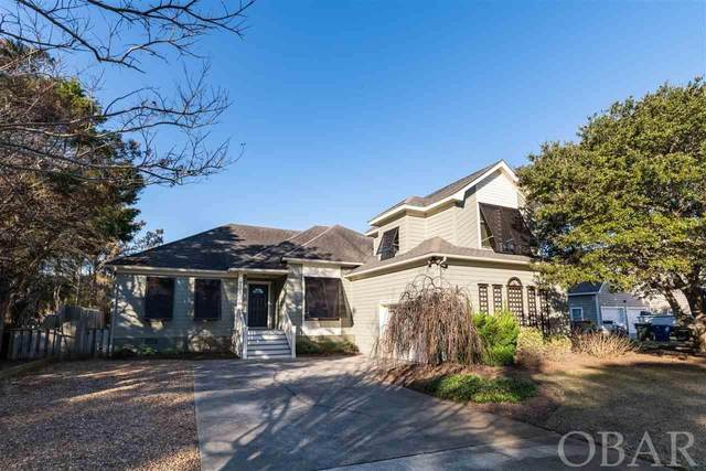 2602 S Pilot Lane Lot# 142, Nags Head, NC 27959 (MLS #108718) :: Outer Banks Realty Group