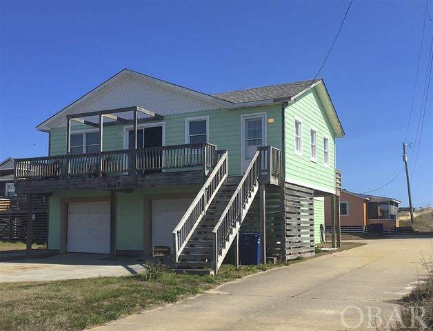 9117 S Old Oregon Inlet Road Lot 8, Nags Head, NC 27959 (MLS #108725) :: Outer Banks Realty Group