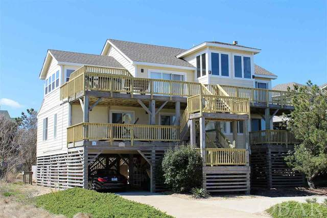 1136 Franklyn Street Lot 125, Corolla, NC 27927 (MLS #108726) :: Corolla Real Estate | Keller Williams Outer Banks