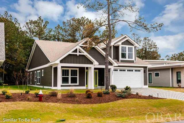 236 Tower Lane Lot: 19, Kill Devil Hills, NC 27948 (MLS #108730) :: Outer Banks Realty Group