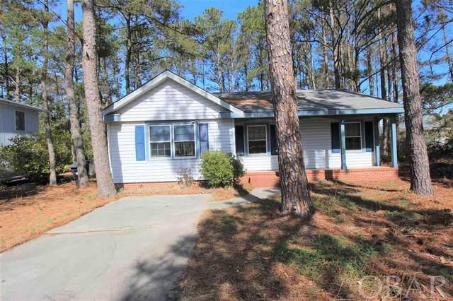 310 Burns Drive Lot 6, Kill Devil Hills, NC 27948 (MLS #108742) :: Matt Myatt | Keller Williams