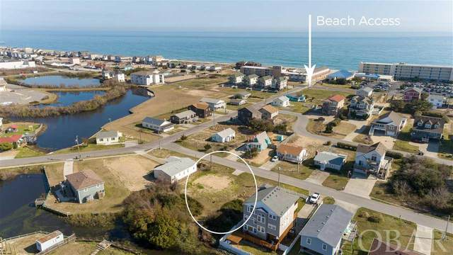 1730 Soble Drive Lot# N/A, Kill Devil Hills, NC 27948 (MLS #108749) :: Outer Banks Realty Group