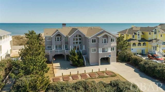923 Lighthouse Drive Lot 1, Corolla, NC 27927 (MLS #108752) :: Corolla Real Estate | Keller Williams Outer Banks