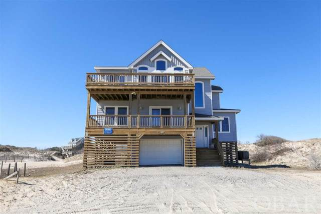 1922 Sandfiddler Road Lot L, Corolla, NC 27927 (MLS #108757) :: Corolla Real Estate | Keller Williams Outer Banks