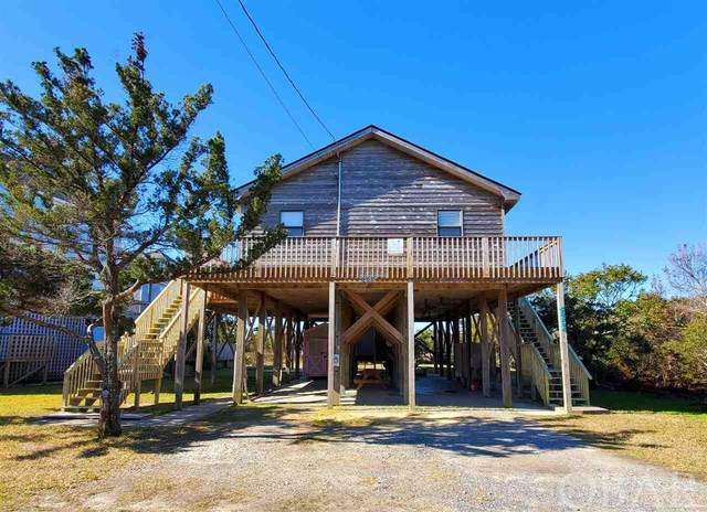 58204 Sutton Place Lot 18, Hatteras, NC 27915 (MLS #108759) :: Hatteras Realty