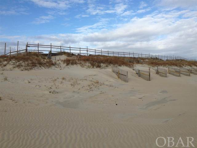 2009 Sandfiddler Road Lot F, Corolla, NC 27927 (MLS #108766) :: Outer Banks Realty Group