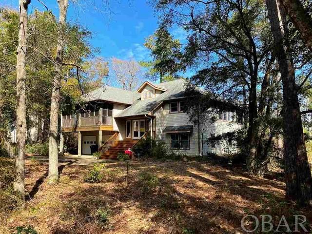 121 Colington Woods Trail Lot 6, Kill Devil Hills, NC 27948 (MLS #108767) :: Matt Myatt | Keller Williams