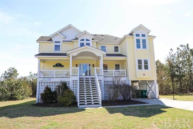 1116 Karens Way Lot 8, Corolla, NC 27927 (MLS #108769) :: Corolla Real Estate | Keller Williams Outer Banks