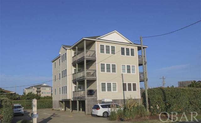 2016 S Virginia Dare Trail Unit #301, Kill Devil Hills, NC 27948 (MLS #108770) :: Corolla Real Estate | Keller Williams Outer Banks