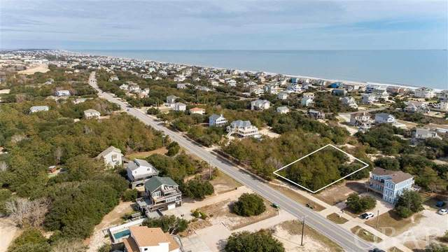 535 Ocean Trail Lot 56, Corolla, NC 27927 (MLS #108777) :: Corolla Real Estate | Keller Williams Outer Banks