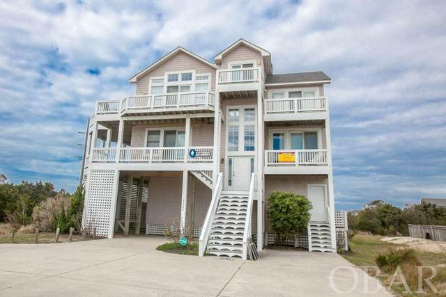 22066 Sixteenth Of August Stree Lot#7, Rodanthe, NC 27968 (MLS #108796) :: Matt Myatt | Keller Williams