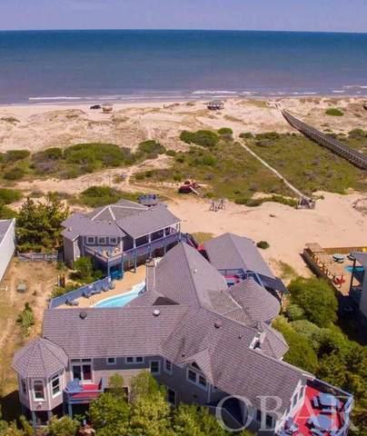 1485 Ocean Pearl Road, Corolla, NC 27927 (MLS #108801) :: Outer Banks Realty Group