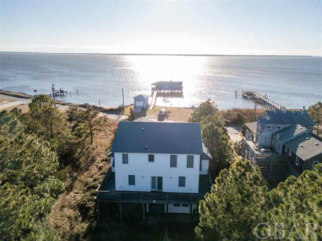 4031 W Soundside Road Lot 2-R, Nags Head, NC 27959 (MLS #108805) :: Corolla Real Estate | Keller Williams Outer Banks