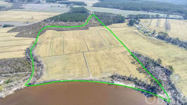 TBD One Mill Road Lot # N/A, Shiloh, NC 27974 (MLS #108806) :: Outer Banks Realty Group