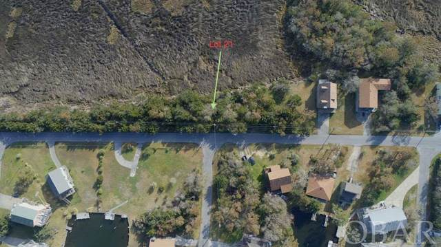 0 Buccaneer Drive Lot# 21, Frisco, NC 27936 (MLS #108812) :: Randy Nance | Village Realty