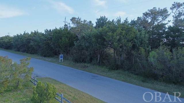 0 Buccaneer Drive Lot# 22&23, Frisco, NC 27936 (MLS #108813) :: Randy Nance | Village Realty