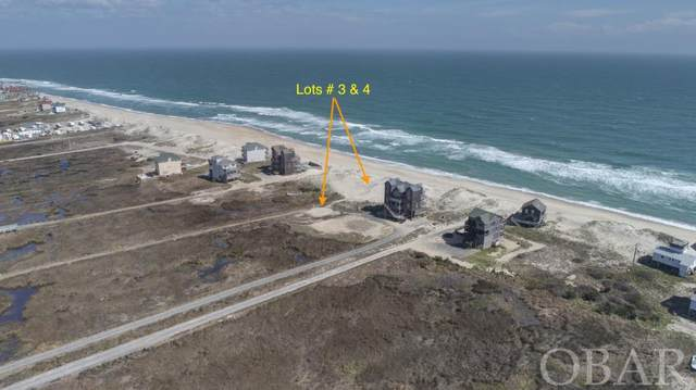 23258 Jademaca Drive Lot 3, Rodanthe, NC 27968 (MLS #108816) :: Hatteras Realty