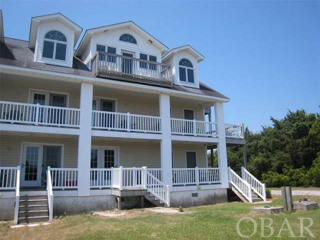50 H Lighthouse Road Unit# 8, Ocracoke, NC 27960 (MLS #108823) :: Matt Myatt | Keller Williams