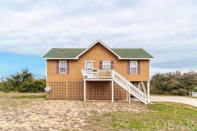 4304 Johnston Lane Lot 412, Kitty hawk, NC 27949 (MLS #108832) :: Hatteras Realty