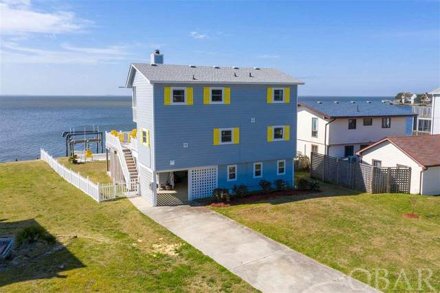 715 Harbour View Drive Lot 17, Kill Devil Hills, NC 27948 (MLS #108859) :: Outer Banks Realty Group