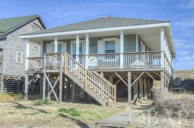 2307 Virginia Dare Trail Lot 44, Kill Devil Hills, NC 27948 (MLS #108862) :: Matt Myatt | Keller Williams