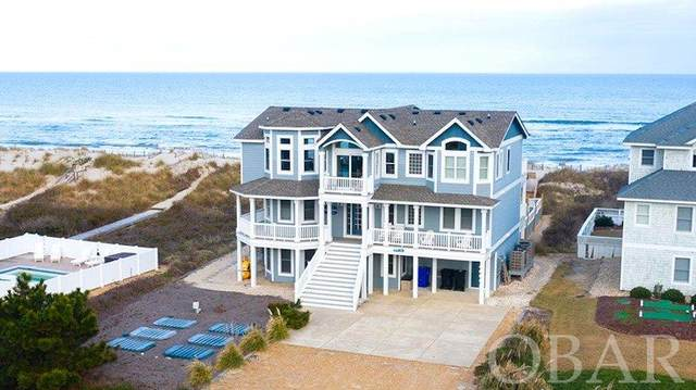 122 Carrol Drive Lot 12, Duck, NC 27949 (MLS #108866) :: Corolla Real Estate | Keller Williams Outer Banks