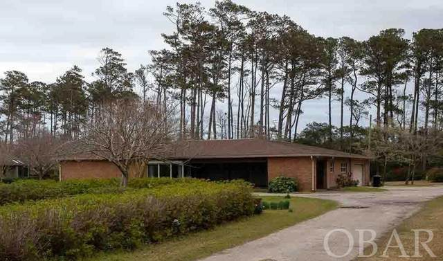 120 Mother Vineyard Road Lot # None, Manteo, NC 27954 (MLS #108874) :: Corolla Real Estate | Keller Williams Outer Banks
