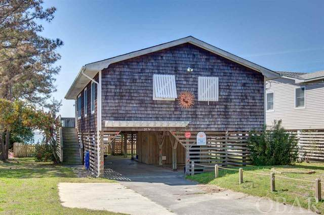 2054 Bay Drive, Kill Devil Hills, NC 27948 (MLS #108881) :: Outer Banks Realty Group