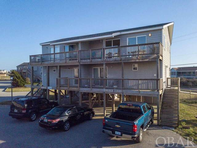 8643B S Old Oregon Inlet Road Unit #31, Nags Head, NC 27959 (MLS #108887) :: Corolla Real Estate | Keller Williams Outer Banks