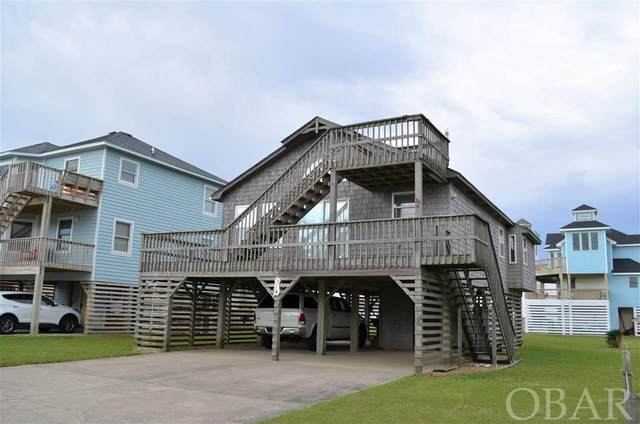 2302 S Virginia Dare Trail Lot 2, Nags Head, NC 27959 (MLS #108892) :: Surf or Sound Realty