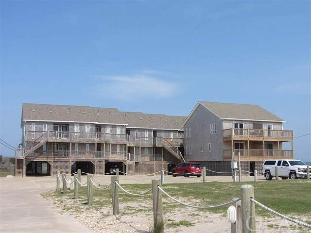 56358 Nc 12 Highway Unit 15, Hatteras, NC 27943 (MLS #108894) :: Matt Myatt | Keller Williams