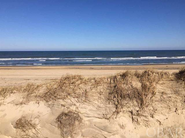 2103 Sandfiddler Road Lot 25, Corolla, NC 27927 (MLS #108901) :: Matt Myatt | Keller Williams