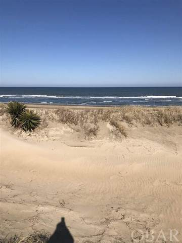 2109 Sandfiddler Road Lot 22, Corolla, NC 27927 (MLS #108902) :: Sun Realty
