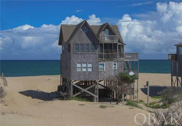 41789 Ocean View Drive Lot 23, Avon, NC 27915 (MLS #108909) :: Corolla Real Estate | Keller Williams Outer Banks