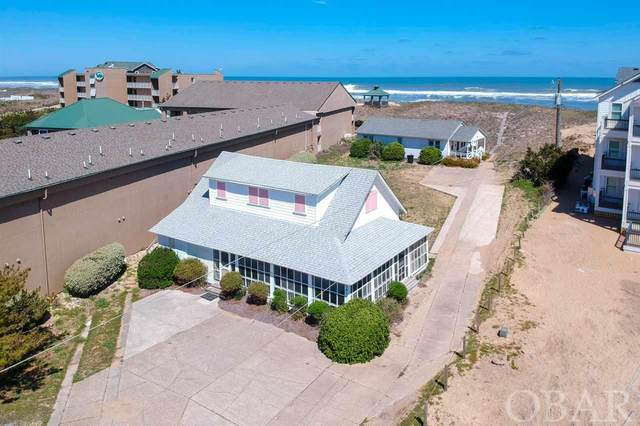 501 S Virginia Dare Trail, Kill Devil Hills, NC 27948 (MLS #108910) :: Outer Banks Realty Group