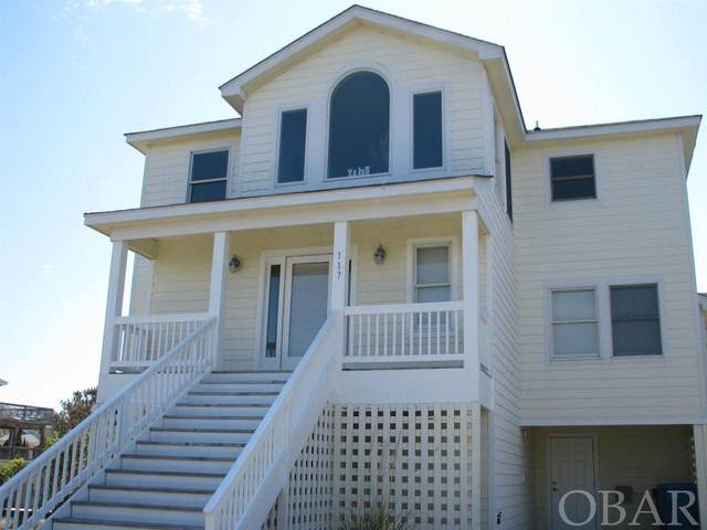 117 Abron Court Lot 42, Duck, NC 27949 (MLS #108915) :: Corolla Real Estate | Keller Williams Outer Banks