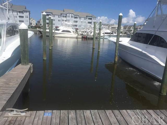 194 Yacht Club Court Lot 194, Manteo, NC 27954 (MLS #108916) :: Hatteras Realty