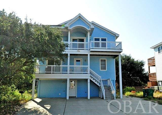 764 Myrtle Court Lot 132, Corolla, NC 27927 (MLS #108922) :: Outer Banks Realty Group