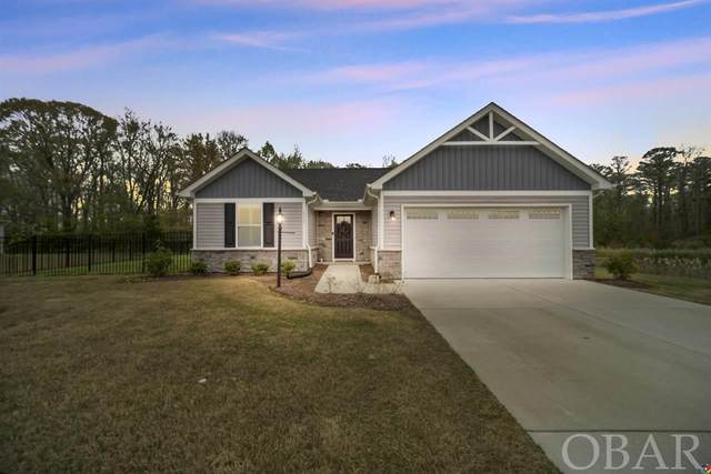 117 First View Way Lot 29, Moyock, NC 27958 (MLS #108924) :: Surf or Sound Realty