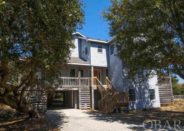 150 Schooner Ridge Drive Lot 88, Duck, NC 27949 (MLS #108925) :: Sun Realty