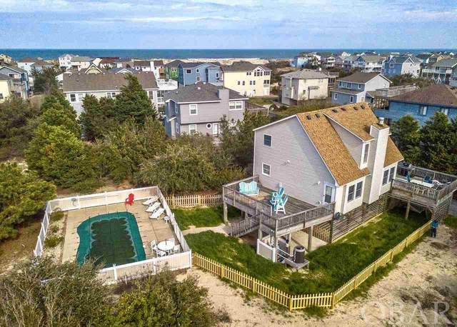 635 Saltspray Court Lot 316, Corolla, NC 27927 (MLS #108926) :: Outer Banks Realty Group