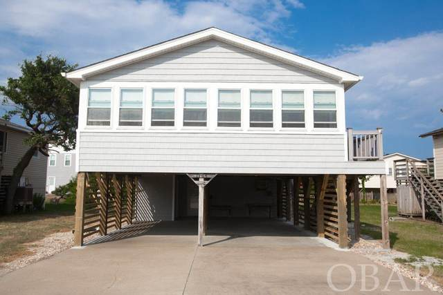 1705 Wrightsville Boulevard Lot 85-86, Kill Devil Hills, NC 27948 (MLS #108929) :: Outer Banks Realty Group