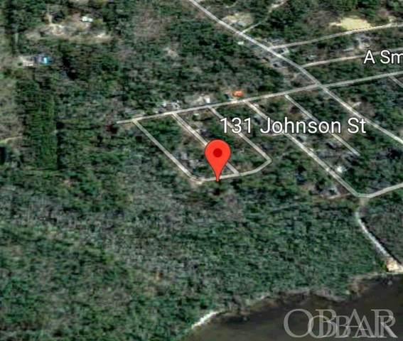 131 Johnson Street Lot 3 & 4, Jarvisburg, NC 27947 (MLS #108932) :: Randy Nance | Village Realty