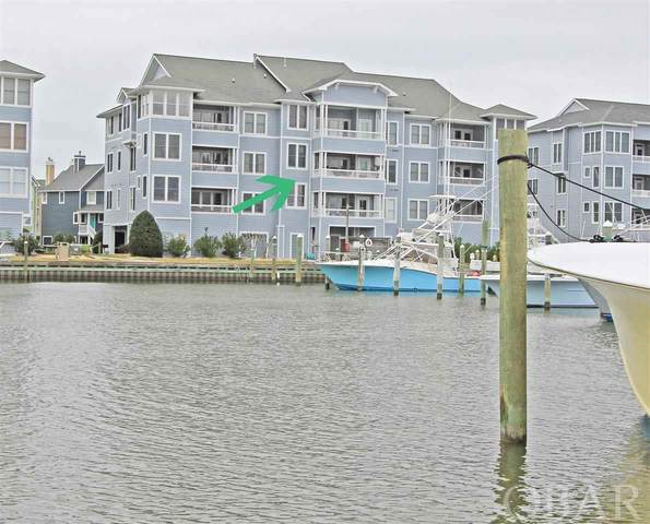 5202 Sailfish Drive Unit 5202, Manteo, NC 27954 (MLS #108942) :: Hatteras Realty