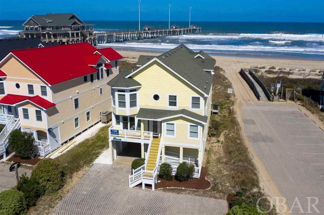7245 S Old Oregon Inlet Road Lot 3, Nags Head, NC 27959 (MLS #108944) :: Corolla Real Estate | Keller Williams Outer Banks