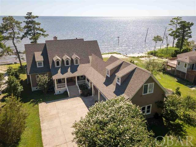 102 Waterside Drive Lot 14, Harbinger, NC 27941 (MLS #108946) :: Outer Banks Realty Group